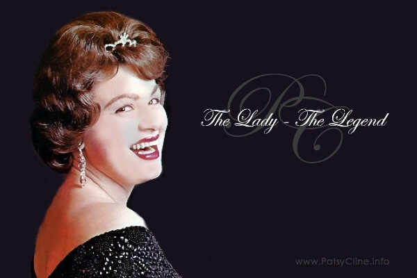 Patsy Cline: The Lady, The Legend ~ Forums & Chat